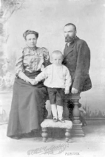 дети михаила ломоносова с фото